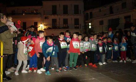 La carrera San Silvestre de Moraleja recaudará fondos para el colectivo de ASPACE de la localidad
