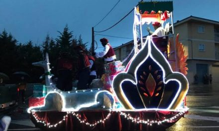 Coria repartirá regalos solidarios elaborados por AOEX durante la Cabalgata de Reyes