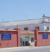 Vade Mecum será el bodeguero de honor en la Feria de la Vendimia de Almendralejo
