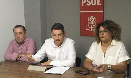 """El PSOE de Coria pide al consistorio que tome """"medidas urgentes"""" contra la despoblación de la ciudad"""