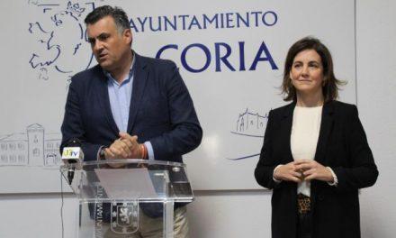 Coria promocionará en FITUR su casco histórico considerado Bien de Interés Cultural
