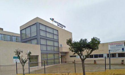 El incendio registrado esta semana en el Centro ASINDI de Alcántara fue intencionado