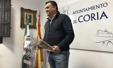 """Ballestero tacha de """"poca vergüenza"""" que el PSOE le culpe de la despoblación que sufre la ciudad"""