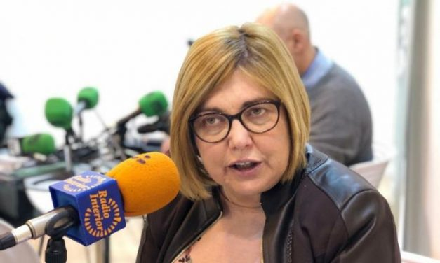 Fallece la presidenta de la Diputación de Cáceres, Rosario Cordero, víctima de un cáncer