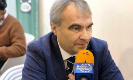 El alcalde de Badajoz confía en que aumente el ritmo de vacunación