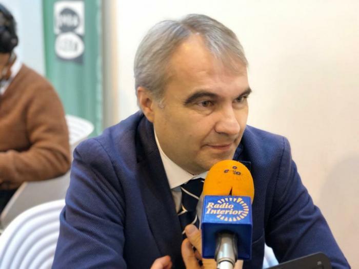 Fragoso pide una respuesta sobre las medidas contra el nenúfar mejicano en Badajoz