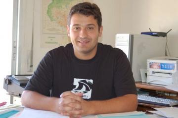 El exalcalde de Carcaboso, Alberto Cañedo, entrará en prisión tras la denegación de su indulto