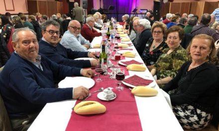 Los vecinos de Moraleja podrán disfrutar este sábado de la tradicional cena de Las Candelas