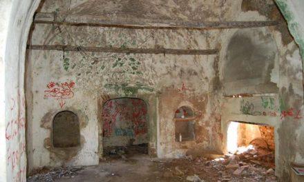 El Convento de San Francisco de Coria está dentro de la Lista Roja del Patrimonio