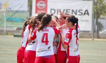 """El equipo femenino del AD Villa de Moraleja denuncia arbitraje """"injusto"""" en el partido contra Cáceres"""