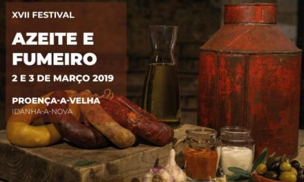 Proença-a-Velha venderá las cualidades de su aceite y su embutido en un festival los días 2 y 3 de marzo