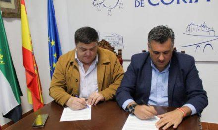 Convocan dos plazas de trabajador social para la prestación de Atención Social Básica en Coria y Cilleros