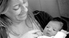 Extremadura registra la mejor tasa de natalidad de los últimos siete años, con mas de 10.000 nacimientos