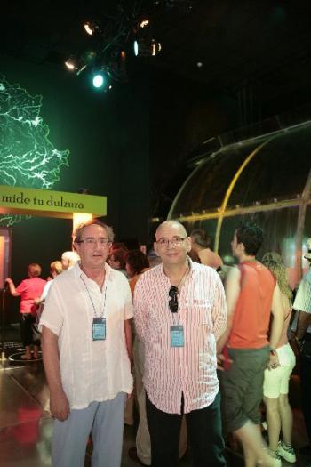 La Mancomunidad de Trujillo presenta un plan de sostenibilidad en la Expo 2008 de Zaragoza