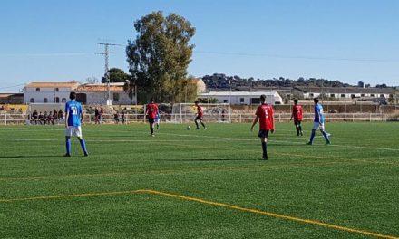 Convocan a dos jugadores del AD Villa de Moraleja para la Selección Extremeña en categoría Alevín e Infantil
