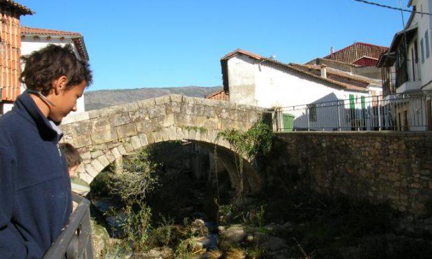 Aldeanueva del Camino realizará 16 prospecciones arqueológicas en la calzada de la Vía de la Plata