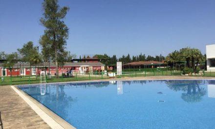 Moraleja saca a licitación las obras de mejora de la piscina municipal por más de 45.000 euros