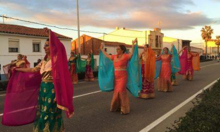 Moraleja repartirá 2.300 euros entre los premios que se entregarán en el Gran Desfile de Carnaval