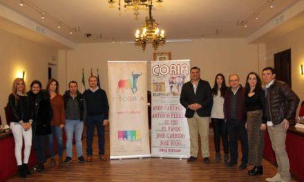 Los diestros Antonio Ferrera, el Cid y el Fandi abren el cartel taurino de la Feria del Toro de Coria