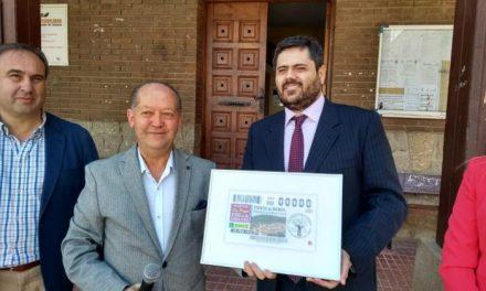 Villanueva de la Sierra será la imagen de más de 5 millones de cupones de la ONCE el próximo martes