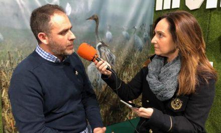 El Ayuntamiento de Moraleja trabaja en la creación de un espacio para el avistamiento de aves rapaces