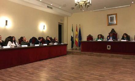 Coria aprueba unos presupuestos de más de 15,5 millones de euros con el único voto a favor del PP