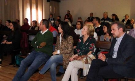 La Consejería de Educación destinará más de 4 millones de euros a la ampliación del IES Jálama