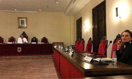 El PSOE de Coria abandona el pleno durante el debate de la tramitación del Plan General Municipal