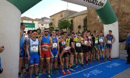 """El IV Duatlón """"Villa de Moraleja"""" espera alcanzar este domingo los 140 participantes"""