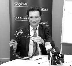 Telefónica deberá informar a los afectados en Extremadura, por averías, de su derecho a indemnización