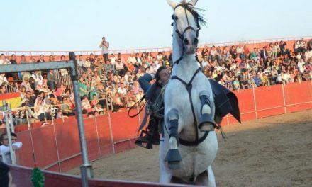 La torera madrileña Cristina Sánchez estará presente en la inauguración de la Feria del Toro de Coria