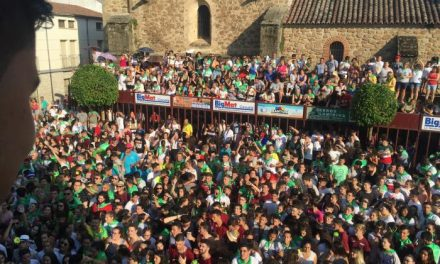 Un total de ocho personas conforma la nueva Comisión Popular de Festejos de San Buenaventura