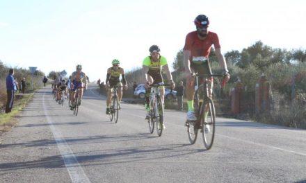 El XX Duatlón Sprint de Torrejoncillo batirá récord con la participación de 200 corredores