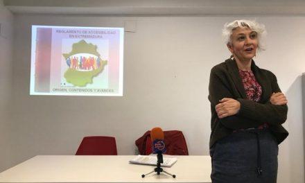 El nuevo Reglamento de Accesibilidad Urbanístico de Extremadura no afectará a Moraleja hasta 2021