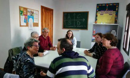 Mensajeros de la Paz crea en Moraleja el primer grupo de asesoramiento para adicciones de la provincia