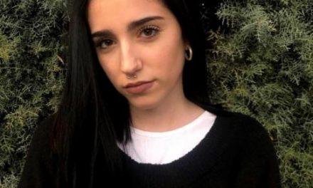 La moralejana Laura Domínguez llega a la final de Jóvenes Diseñadores en Galicia