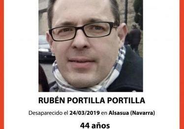 Localizan en Piedras Albas a un hombre desaparecido del municipio navarro de Alsasua