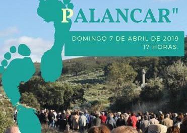 """La diócesis celebrará el tradicional Vía Crucis al Convento de """"El Palancar"""" este domingo 7 de abril"""