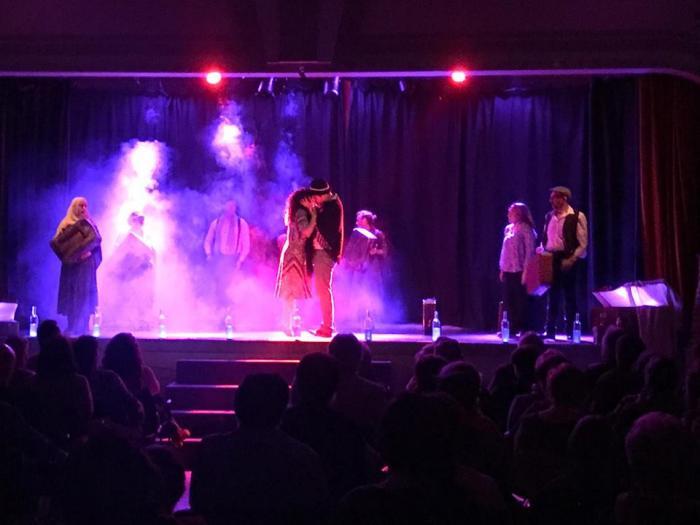 """El XXVII Certamen de Teatro de Coria continuará este viernes con la obra """"Travesías"""""""