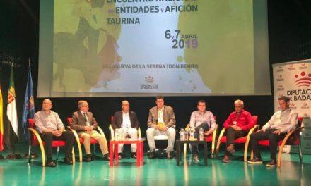 El Ayuntamiento de Moraleja presenta las fiestas de San Buenaventura en Villanueva de la Serena