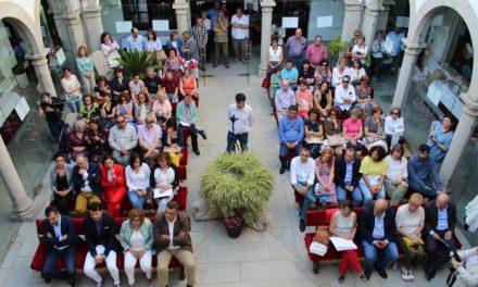 La gala del fallo del XXIX Certamen de Cuentos Ciudad de Coria tendrá lugar el próximo 24 de abril