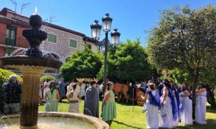 Más de 2.5000 personas visitan Termarium en la localidad de Baños de Montemayor