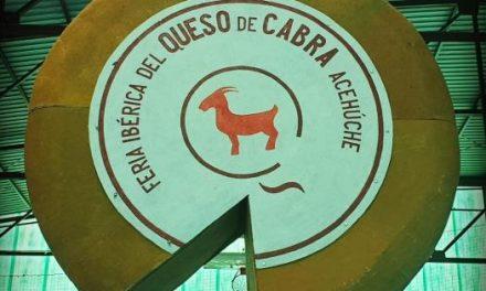 La XV  Feria Ibérica del Queso de Cabra de Acehúche bate récord en venta de tickets