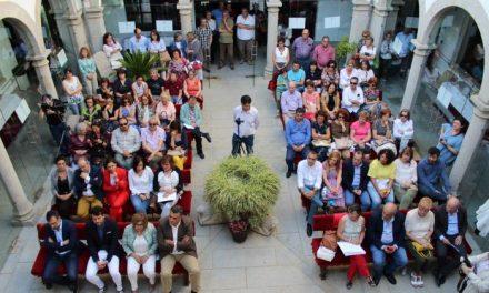 """Más de 170 trabajos conforman el XXIX Certamen de Cuentos """"Ciudad de Coria"""""""