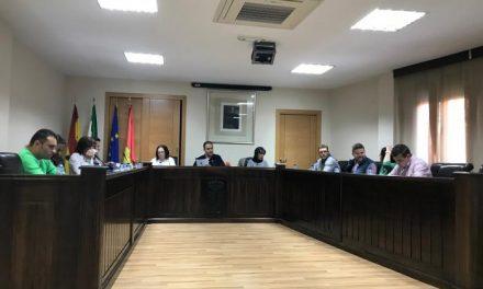 César Herrero hace un balance positivo de sus cuatro años de legislatura en Moraleja