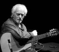 Manolo Sanlúcar inaugurará el XII Festival Internacional de Guitarra Ciudad de Coria el próximo 4 de agosto