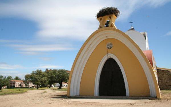 El Ayuntamiento de Moraleja pide a los romeros que usen el camino de las parcelas para acudir a la ermita