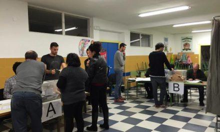 Más de 900.000 extremeños están llamados a las urnas para las próximas elecciones del 26 de mayo