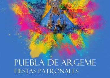 La pedanía cauriense de Puebla de Argeme comenzará el próximo viernes sus fiestas patronales