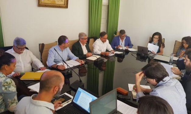 Moraleja e Idanha-a-Nova establecen un protocolo de cofinanciación para la Feria Rayana
